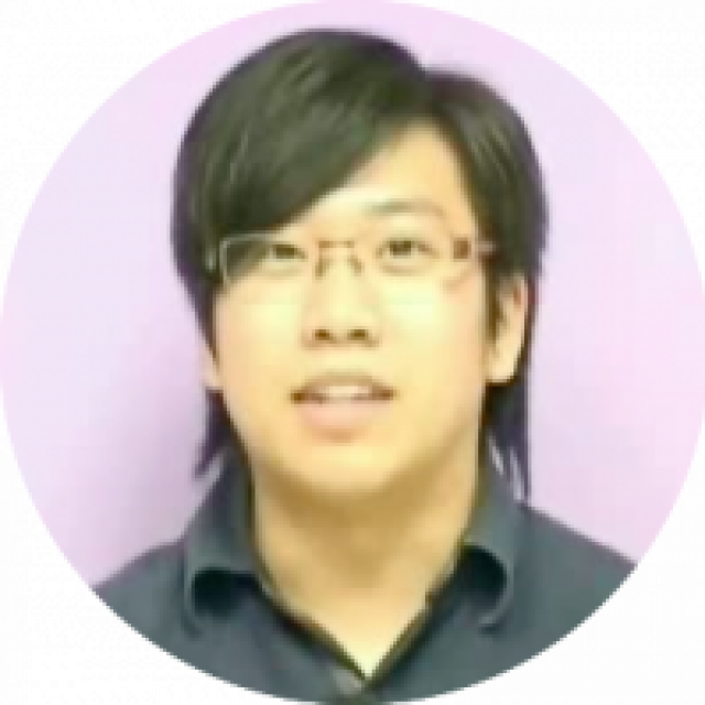 香港浸會大學大學生 永昌 portrait 首頁